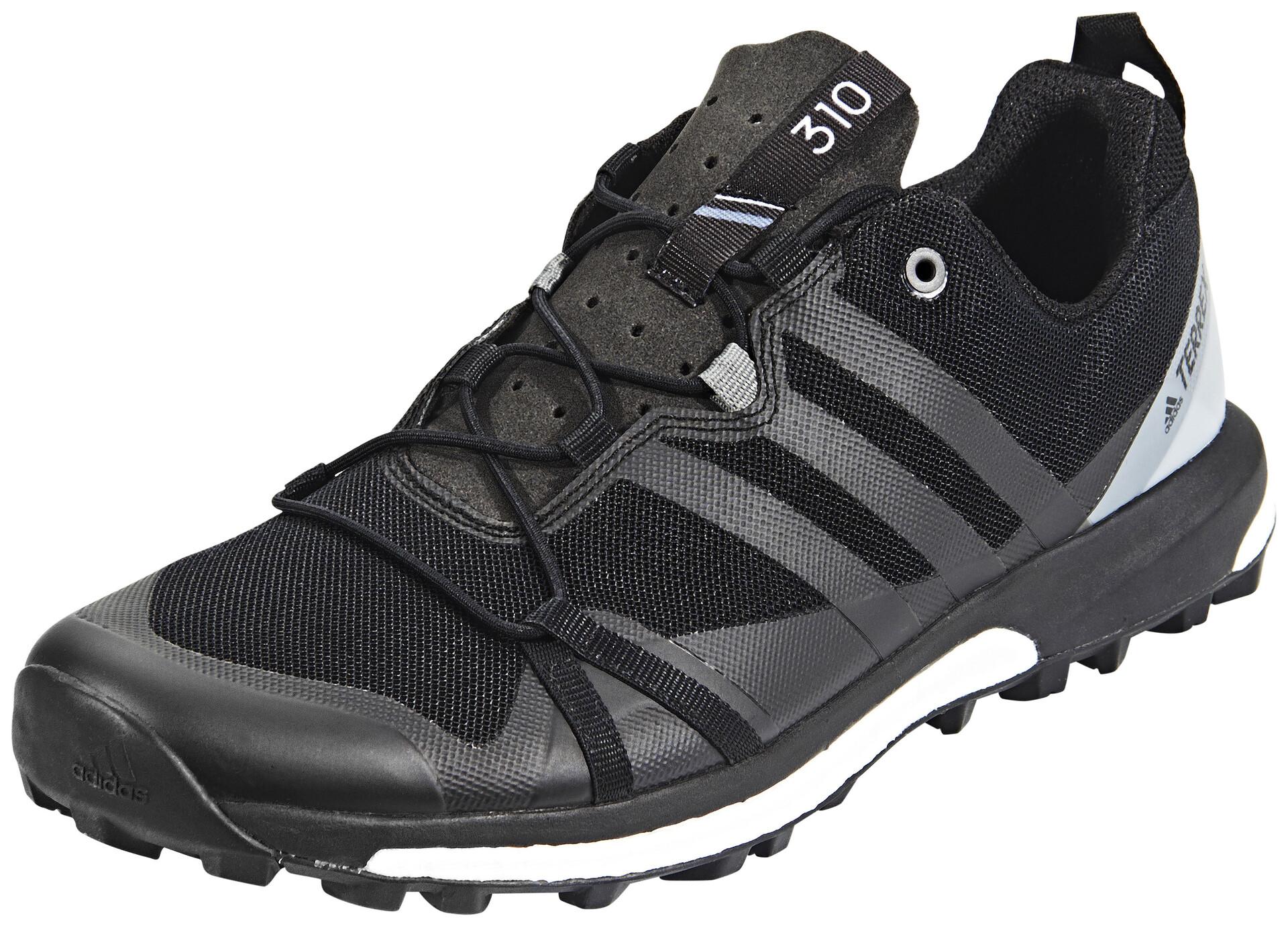 adidas TERREX Agravic Zapatillas running running Zapatillas Hombre negro | Campz ae770e